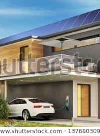 Photovoltaik und Elektroauto – eine geniale Kombination